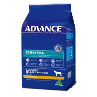 Advance Canine Dental Large and Giant Breed
