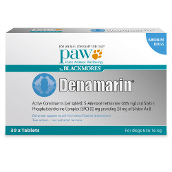 Denamarin Tablets for Medium Dogs 6 to 16kg 30's