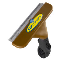 FURminator Equine deShedding Tool for Horses