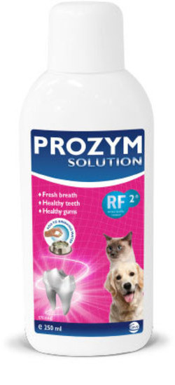 Prozym RF2 Solution Water Additive for Dogs & Cats 250ml