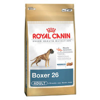 Royal Canin Boxer Adult Canine Diet
