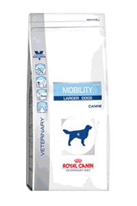 Royal Canin Veterinary Diet Canine Mobility Large Breed