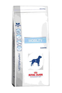 Royal Canin Veterinary Diet Canine Mobility Support
