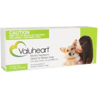 Heartworm Tablets For Dogs Australia
