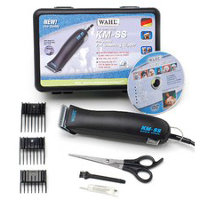 Wahl KM-SS Single Speed Clippers