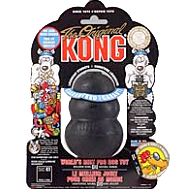 Black Kong - Extra Tough!