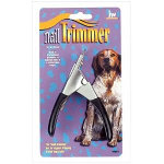 Gripsoft Guillotine Nail Trimmer for Puppies, Kittens and Cats