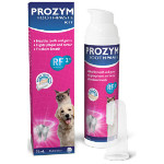 Prozym RF2 Toothpaste Kit for Dogs & Cats 75ml